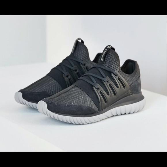 adidas Shoes   Tubular Radial Sneaker